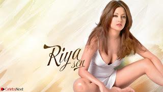 Riya Sen Beautiful Bollywood Actress ~ Exclusive 008