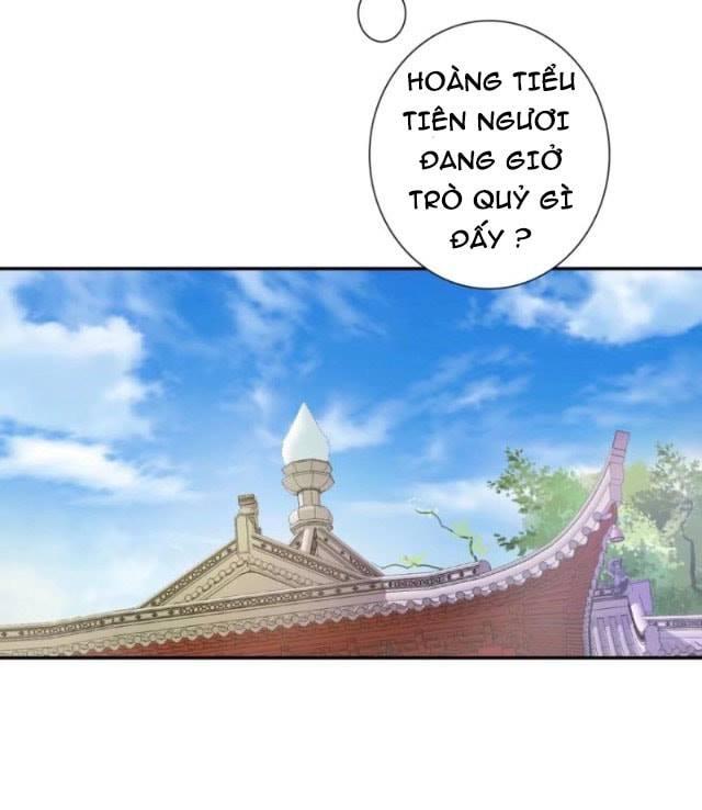 Lạc Vũ Trấn - Chap 18