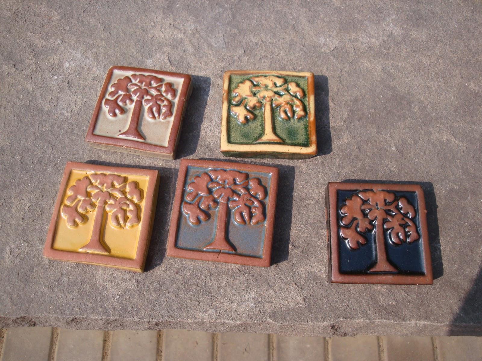 Mercer Tiles
