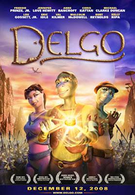 Delgo – DVDRIP LATINO