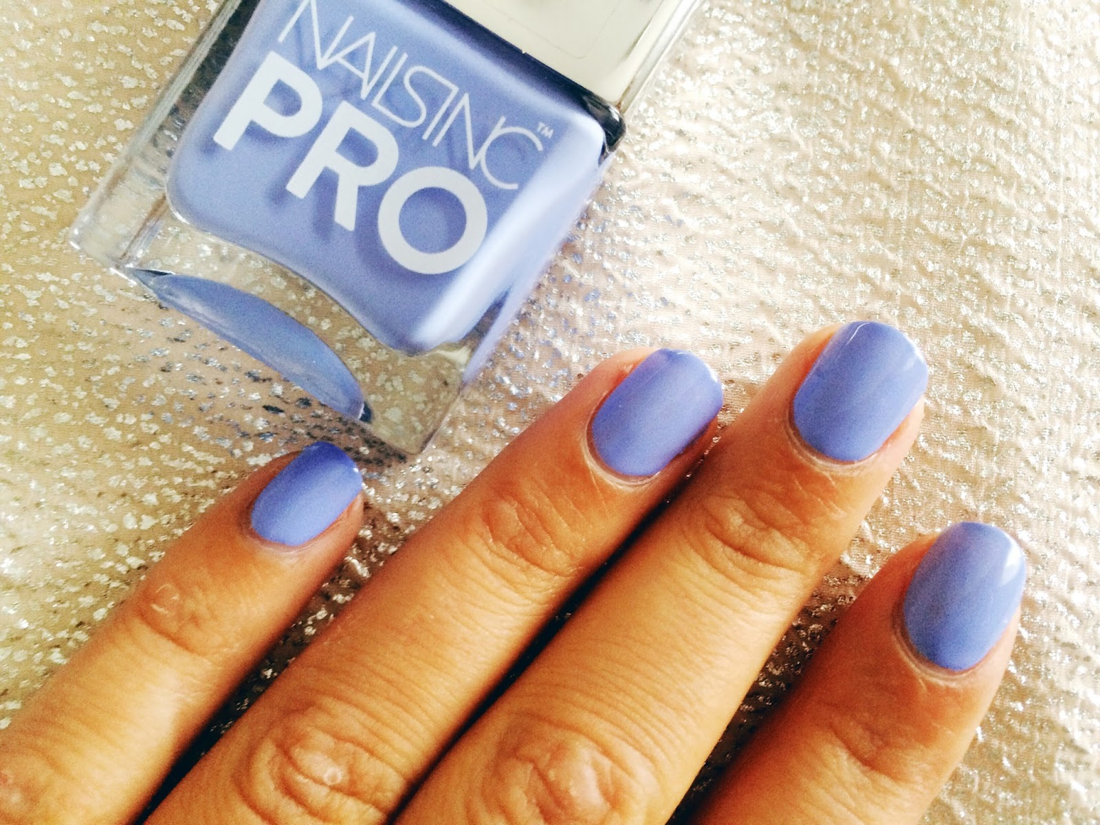 Today Im Reviewing And Swatching Nails Inc Pro Polishes They Are Gel Finish Long Wearing Without The Need For A UV Lamp Or Soak Off