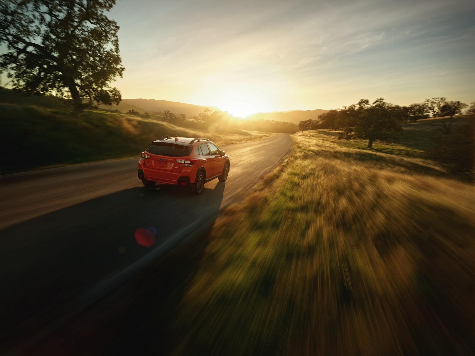 Subaru Prices All New 2018 Crosstrek From 21 795 30 Pics