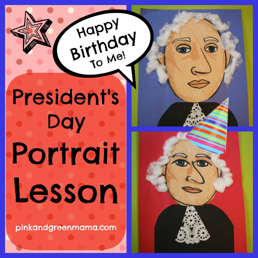 Learn And Grow Designs Website President S Day Books