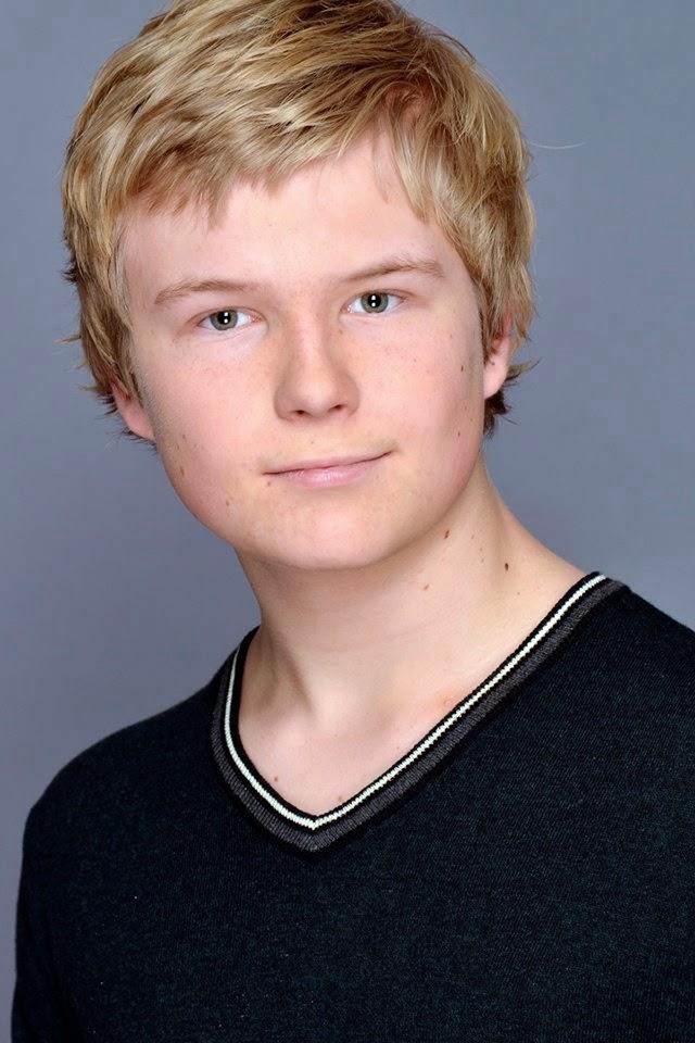 Josh Erskine