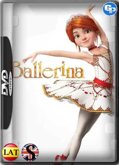 Ballerina (2016) DVD5 LATINO/INGLES