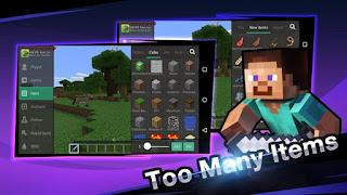 Master for Minecraft V1.3.49 Mod Apk Update Terbaru