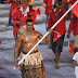 Hottest Olympian Pita from Tonga steal show at Rio Olympics opening ceremony