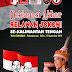 Dari Tugu Soekarno, Jalan Proklamasi, Konvoi Sopir, Sampai Kumpulkan Alumni