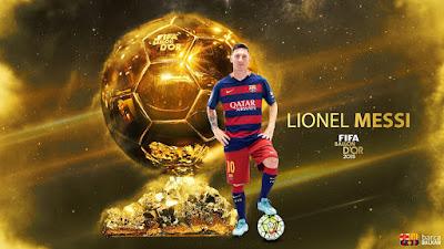 Lionel Messi HD Live Wallpaper