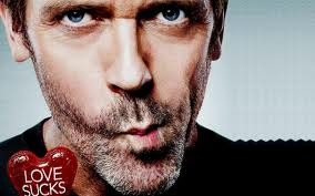 Love Sucks, Hugh Laurie