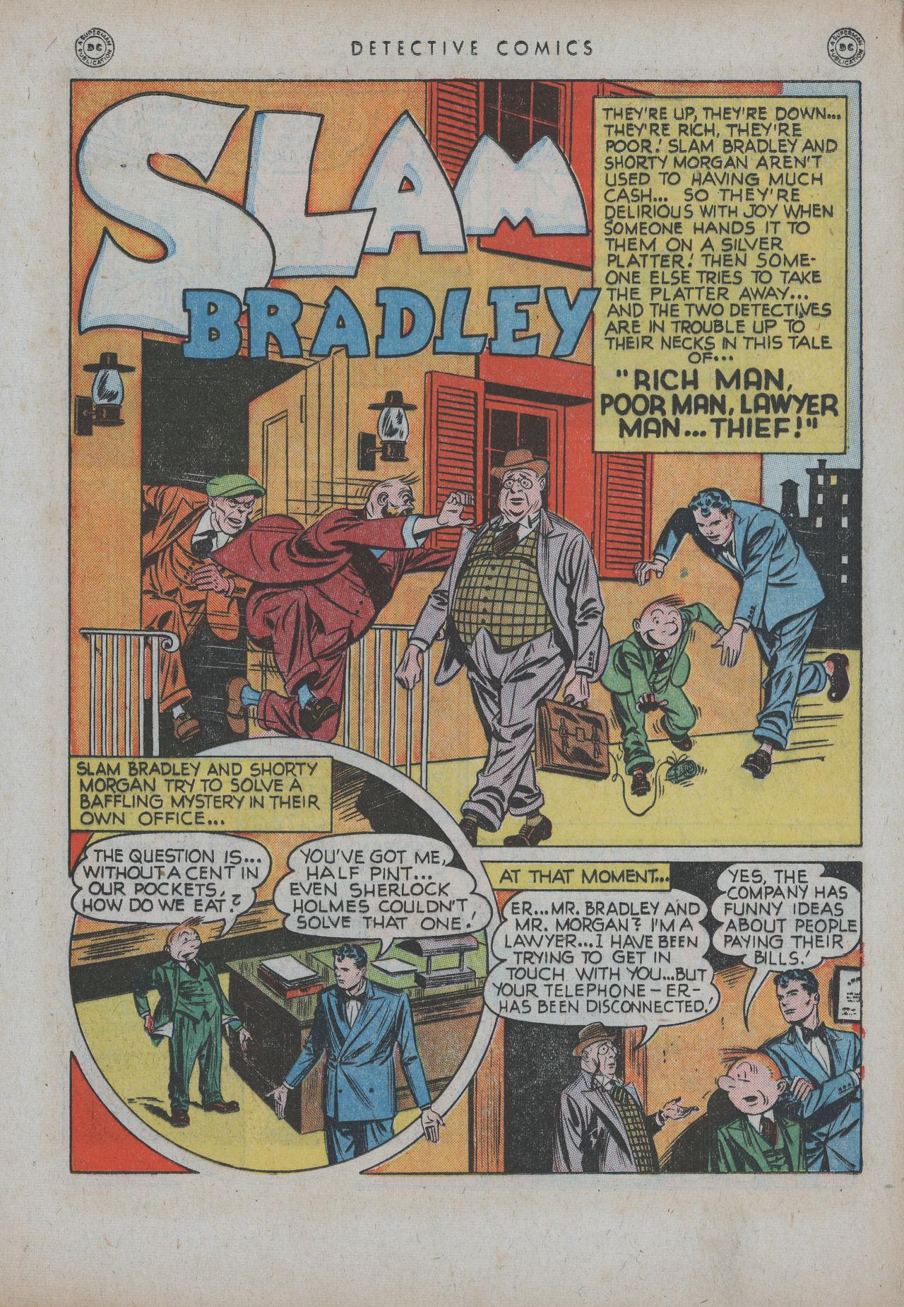 Detective Comics (1937) 151 Page 24