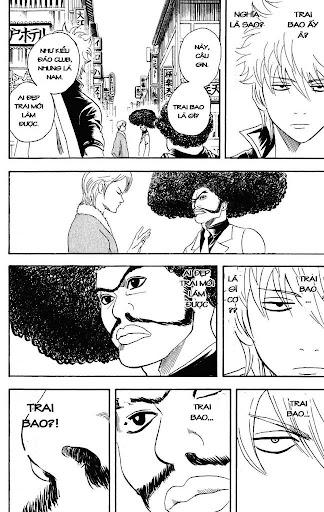 Gintama Chap 104 page 18 - Truyentranhaz.net