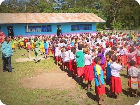 Pemkab Jayawijaya Terapkan Merger Sekolah Minim Tenaga Pengajar