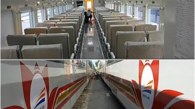 Jadwal Kereta Ekonomi 2017 Terbaru