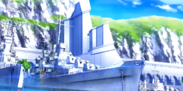 Azur Lane - Anime Confirmed