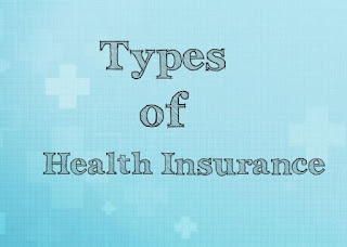 types healthy insurance