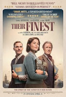 Their Finest (2017) Poster