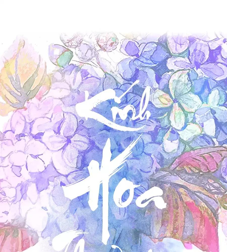 Kính Hoa Thương chap 21 - Trang 6
