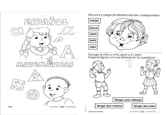 primaria,preescolar,aprender,leer,contar,cuentas