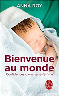 Bienvenue Au Monde, Confidences D'Une Jeune Sage-Femme PDF