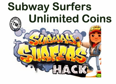 Subway Surfers -Unlimited Coins and Keys Download