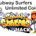 ¿Cuál es el mejor hack para Subway Surfers?