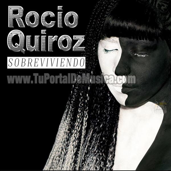 Rocio Qurioz - Sobreviviendo (2017)