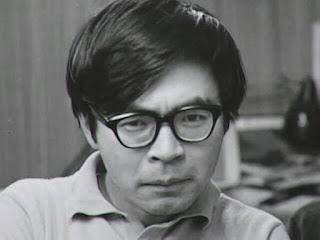 Hipster Hayao Miyazaki