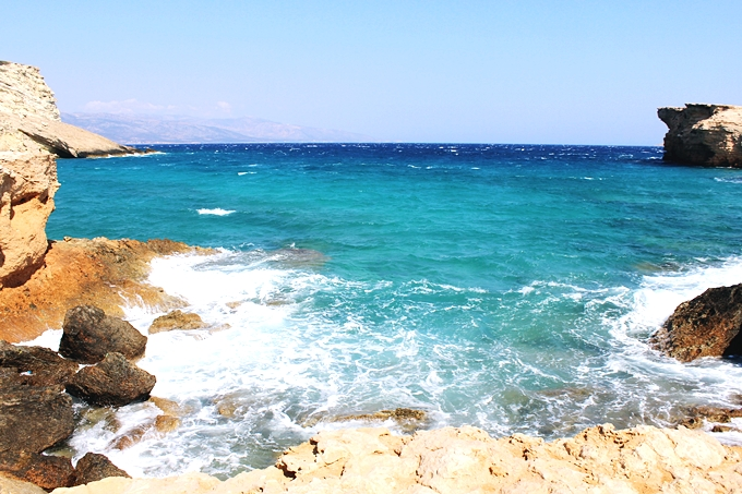Most beautiful places in Koufonisia