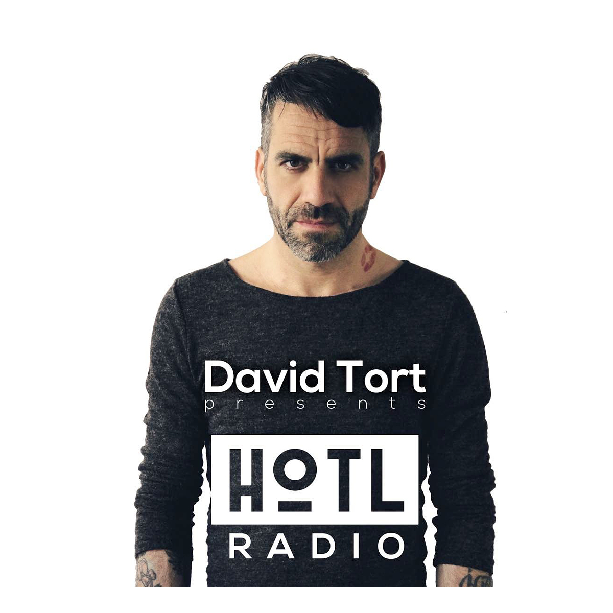 David Tort - HoTL Radio 018 (Miss Kandy Guest Mix)