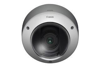 Canon VB-H610D Driver Download Windows