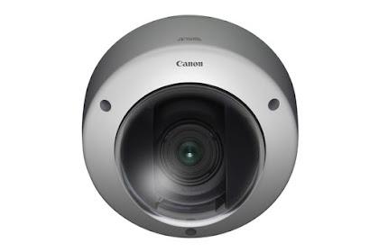 Canon VB-H610D Driver Download Windows