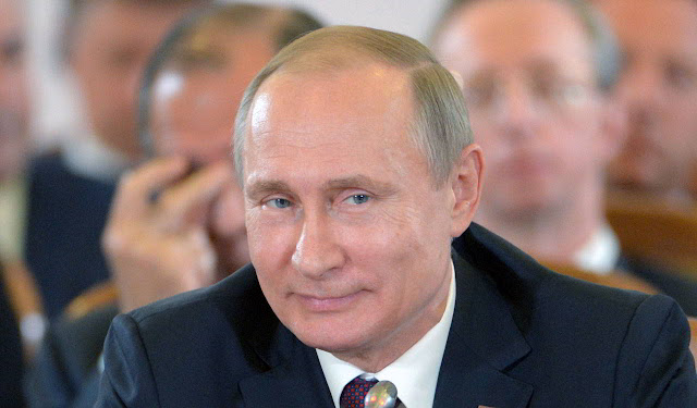 Putin himself involved in US election hack
