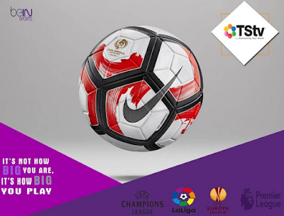 TStv Going Live This Evening! The Event Will be Transmitted Live on AIT Network From 6-9pm Today