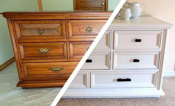 Decoración Diy Ideas Y Manualidades De Decoración Como Pintar Muebles