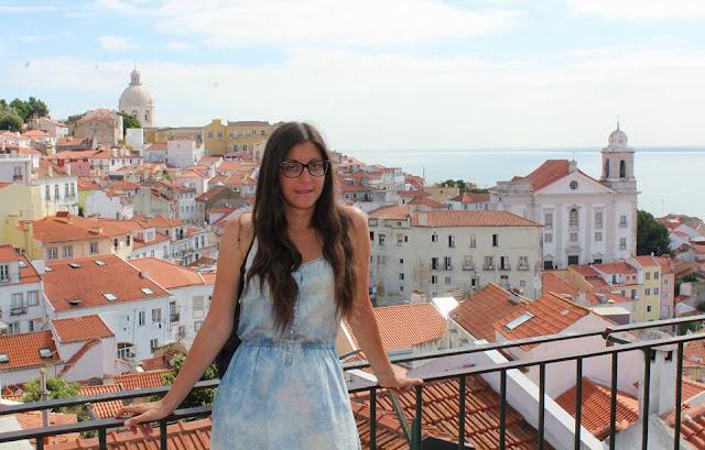 lisbona+portogallo+itinerario