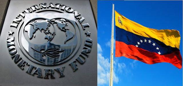 FMI sancionará al BCV si no presenta cifras económicas antes de fin de mes