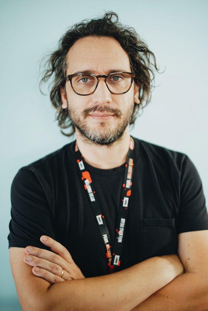 Fede Alvarez