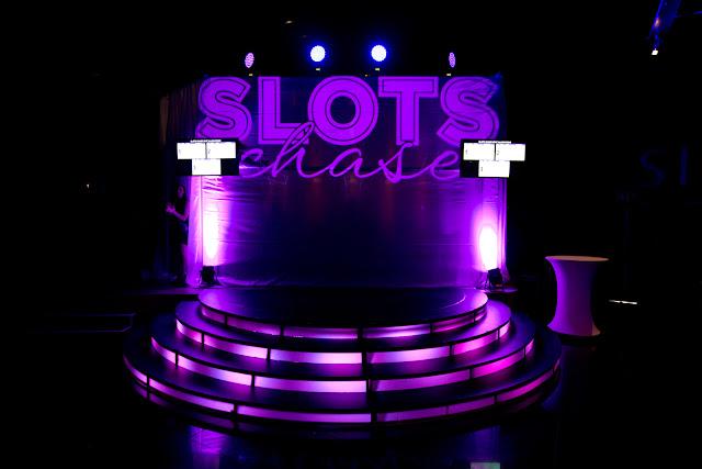 Slots Chase @SilverstarZA #thelifesway #photoyatra