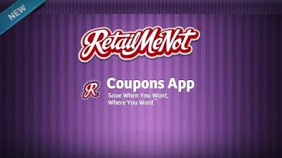 موقع-RetailMeNot-لكوبونات-التخفيض