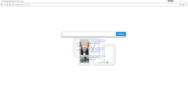 Swapgame.net (Hijacker)