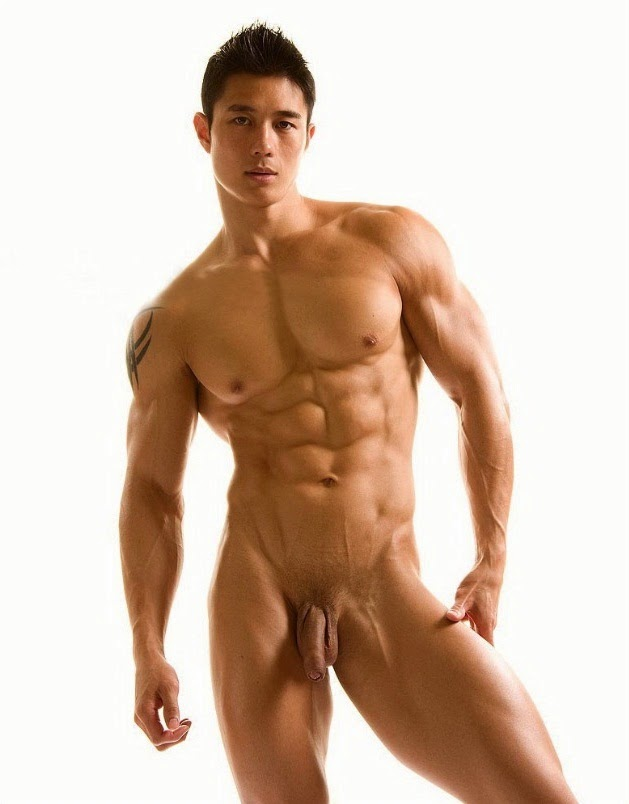 Zackary recommend best of naked men muscle asian gay