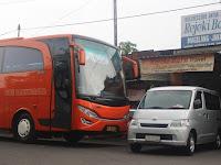Jadwal Shuttle Rejeki Baru Jakarta Magelang