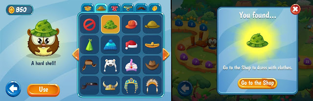 Catch my berry free android puzzle game customization store