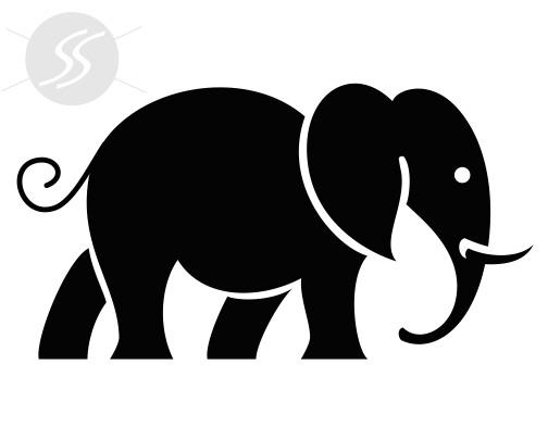 adesivos decorativos animais xxxxxxxx 23 - 20 Adesivos decorativos de animais para decorar o seu ambiente