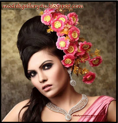 Hasin Roushan, Bangladeshi Popular Models, Unseen Photo,