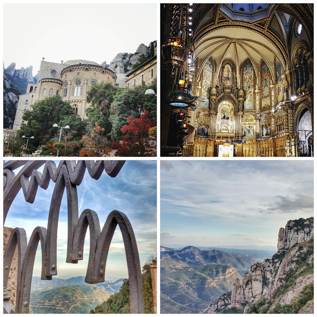 Barcelona Trip Guide