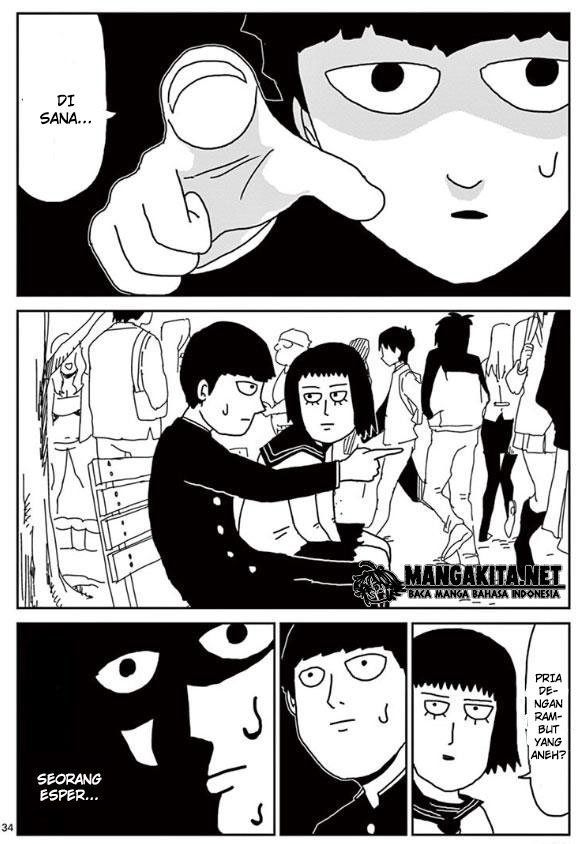 Mob Psycho 100-indonesia