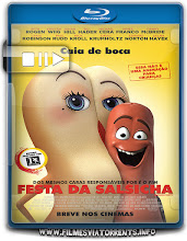 Festa da Salsicha Torrent – BluRay Rip 720p e 1080p Dublado (2016)
