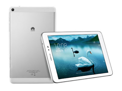 Harga dan Spesifikasi Huawei T1 10 Terbaru